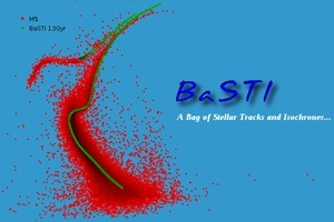 a Bag of Stellar Tracks and Isochrones